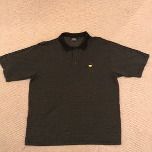 Masters Collection 100% Cotton Classic Golf Polo